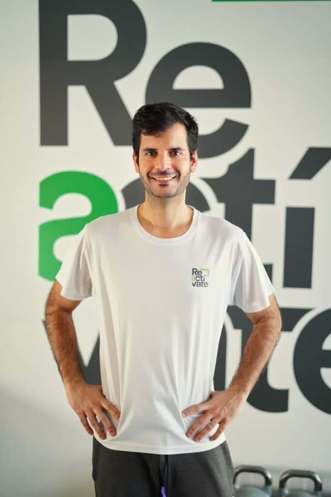Gonzalo Sastre entrenador Bilbao